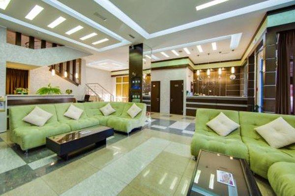 Отель «Анапа-Лазурная» - фото 12