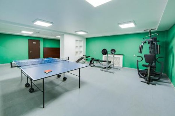 Отель «Анапа-Лазурная» - фото 13