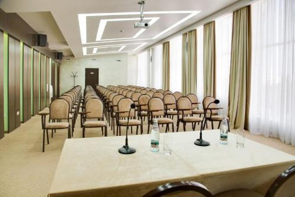 Отель «Анапа-Лазурная» - фото 15