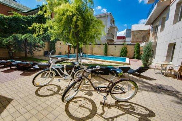 Отель «Анапа-Лазурная» - фото 18