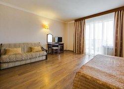 Отель Анапа-Лазурная фото 3