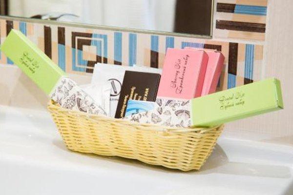 Отель «Анапа-Лазурная» - фото 3