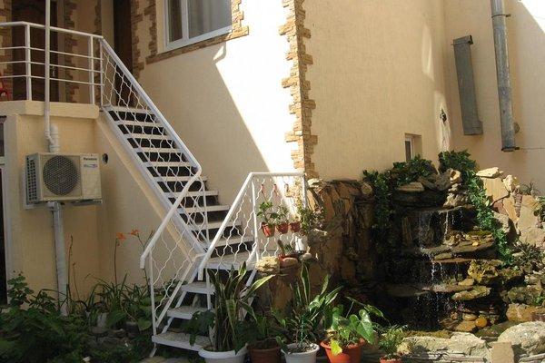 Гостевой дом «Патио» - фото 21