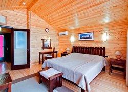 Отель Золотая Бухта фото 2
