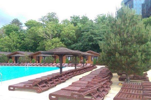 Отель «Золотая Бухта» - фото 10