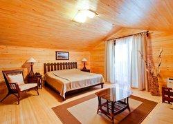 Отель Золотая Бухта фото 3