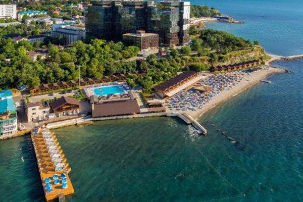 Отель «Золотая Бухта» - фото 23