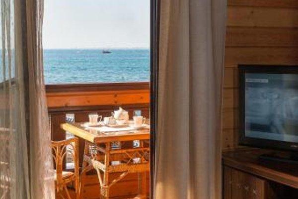 Отель Золотая Бухта - фото 3