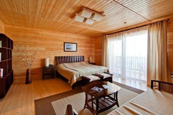 Отель Золотая Бухта - фото 4