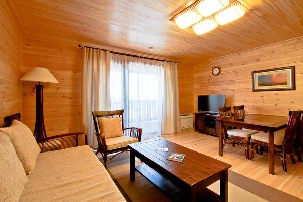 Отель «Золотая Бухта» - фото 6