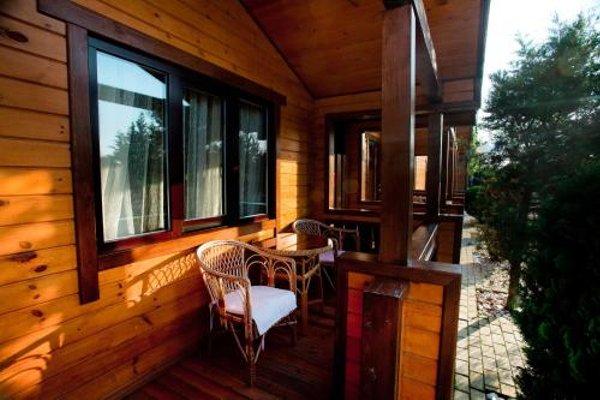 Отель «Золотая Бухта» - фото 9