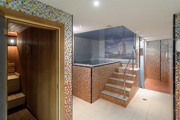 АС Отель - фото 10