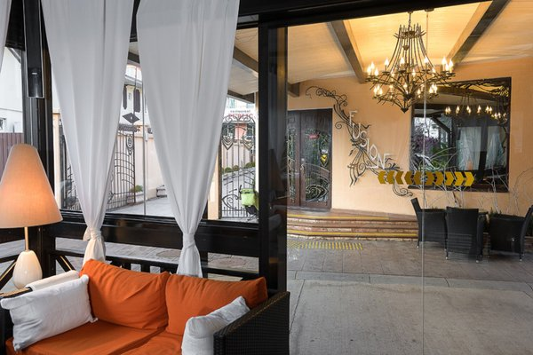 АС Отель - фото 23