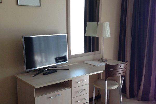 АС Отель - фото 6