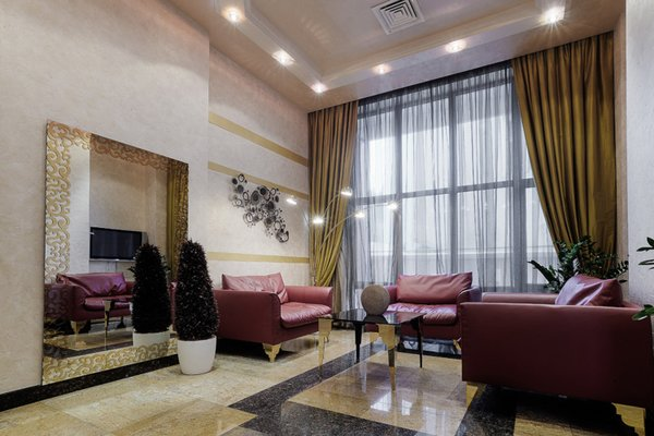 АС Отель - фото 7