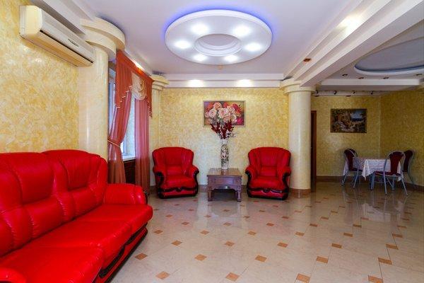 Шарм Отель - фото 10