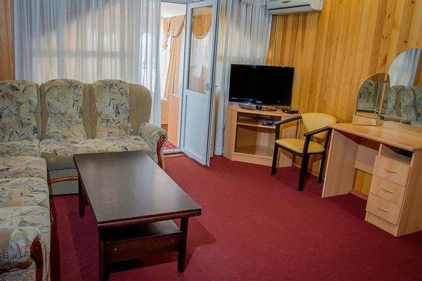 Шарм Отель - фото 7