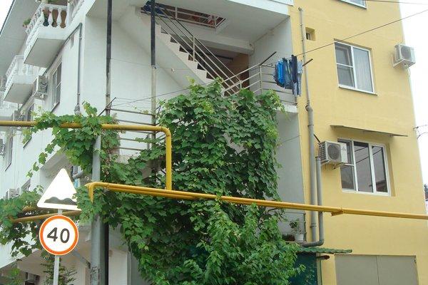 Отель «Кристина» - фото 27