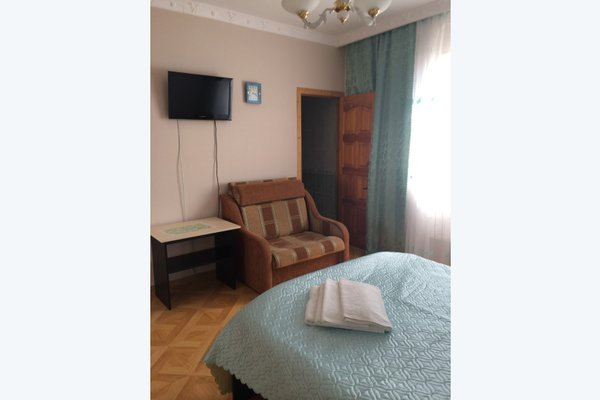 Отель Кристина - 10