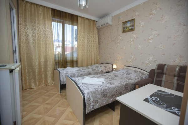 Отель Кристина - 11