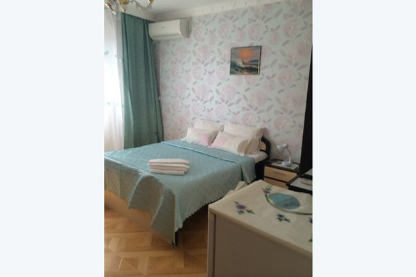 Отель Кристина - 16