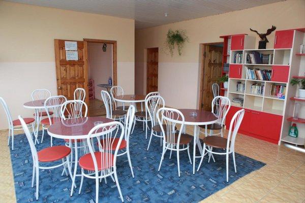 Отель «Кристина» - фото 18