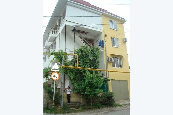 Отель Кристина - 21