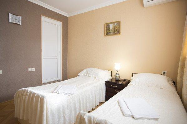 Отель «Кристина» - фото 3