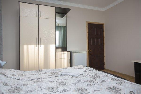 Отель Кристина - 4