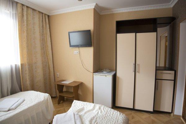 Отель Кристина - 6