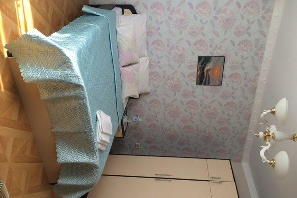 Отель Кристина - 8