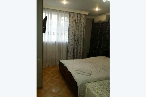 Отель «Кристина» - фото 9
