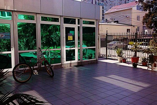 Отель Гавана - фото 19