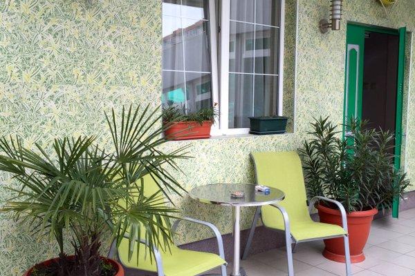 Отель Гавана - фото 20