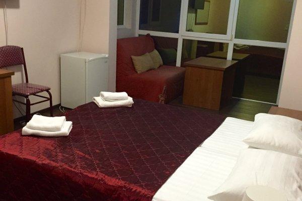 Отель Гавана - фото 4
