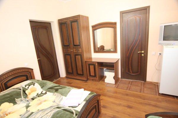 Аэростар Отель - фото 9