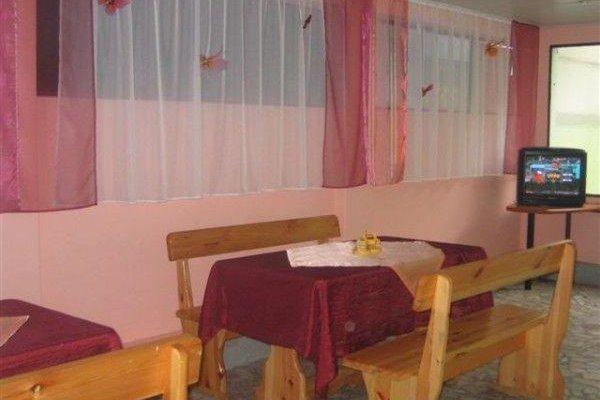 Гостевой Дом Лео-Регул - фото 4