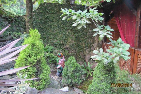 Олеся Отель - фото 20