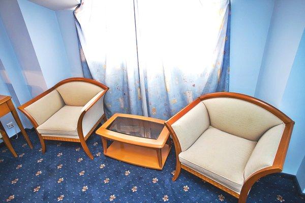Престиж Отель - фото 19
