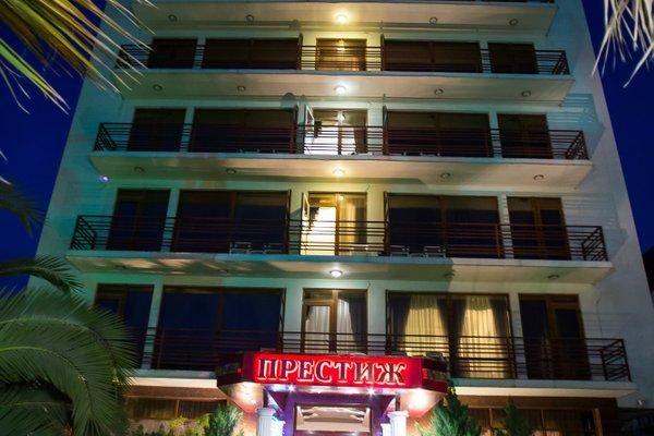 Престиж Отель - фото 23