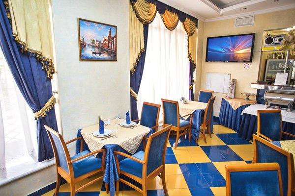 Престиж Отель - фото 3