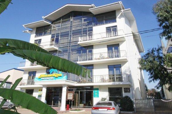 Отель Малекон - фото 23