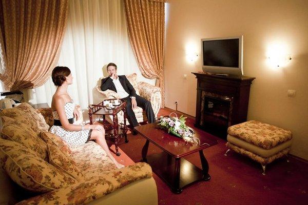 Отель Малекон - фото 6