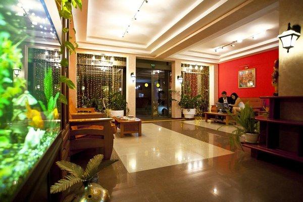 Отель Малекон - фото 7