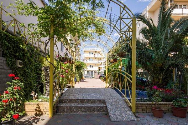 Гостиница Пальма - фото 21