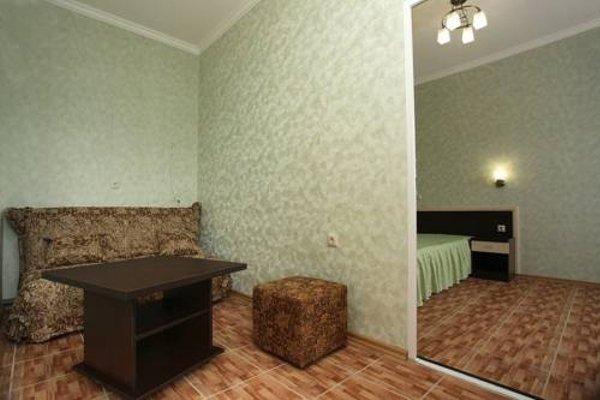 Уют отель - фото 10