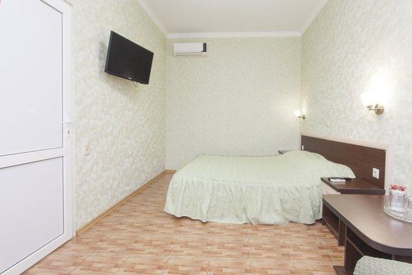 Уют отель - фото 4