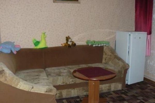 Уют отель - фото 8