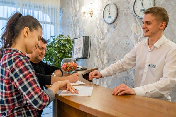 Отель Амалия - 14