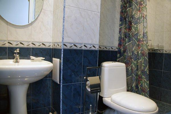 Гостиница Эдэран - 23